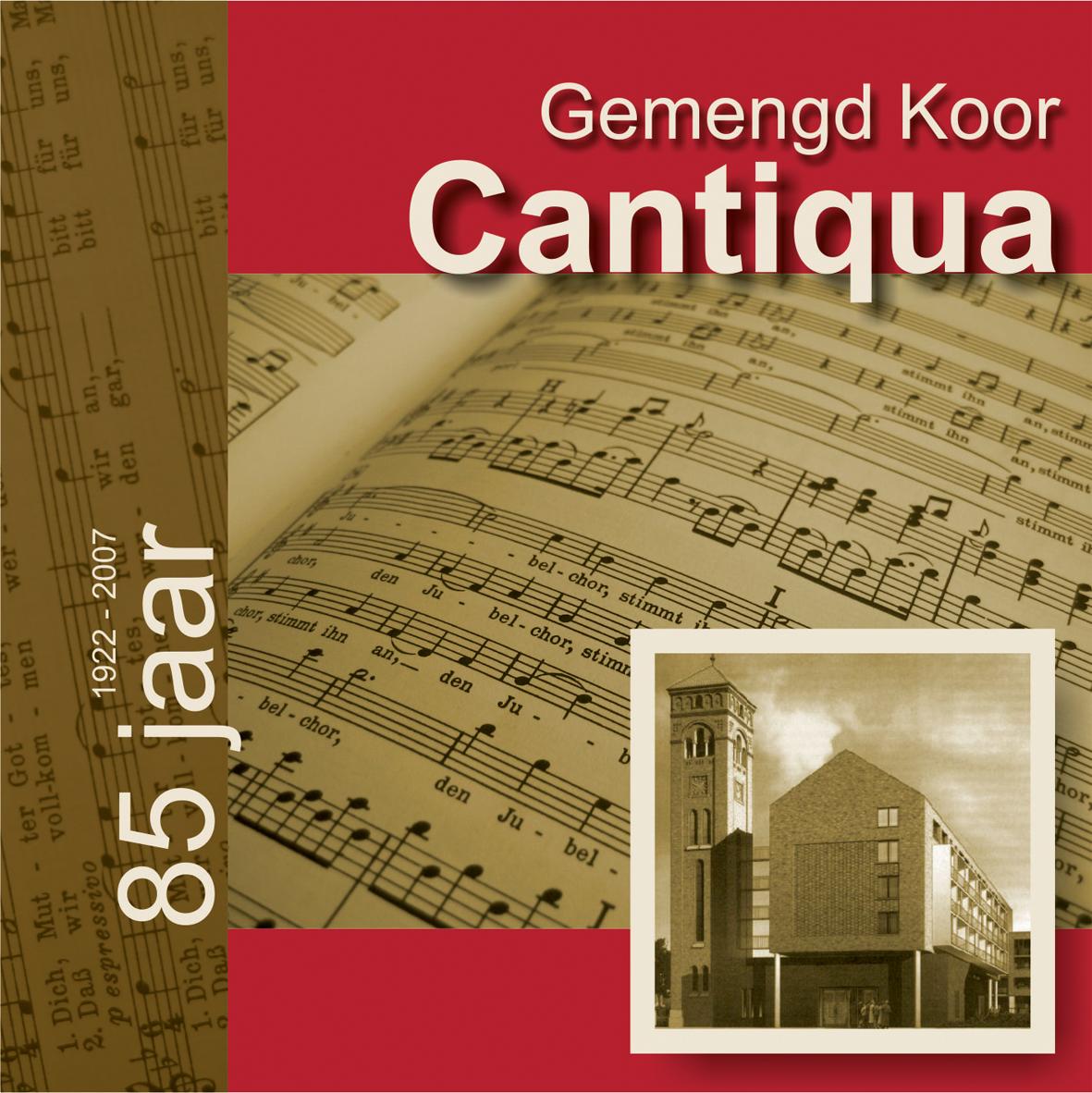 CD opgenomen